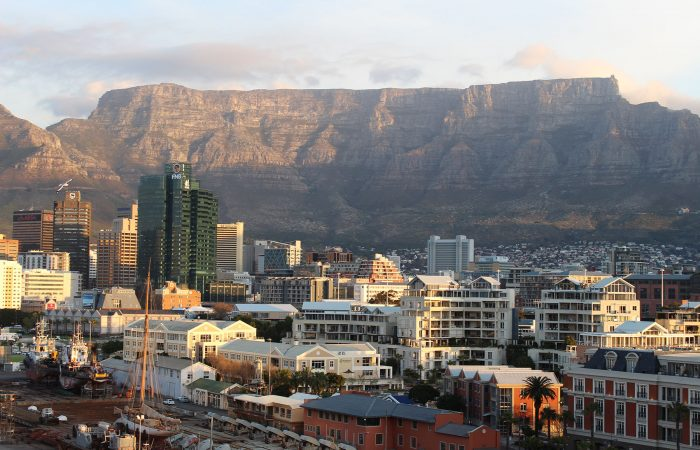 Best of Cape Town Tour