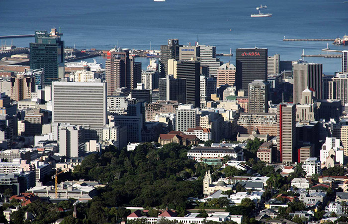 Best of Cape Town City Tour