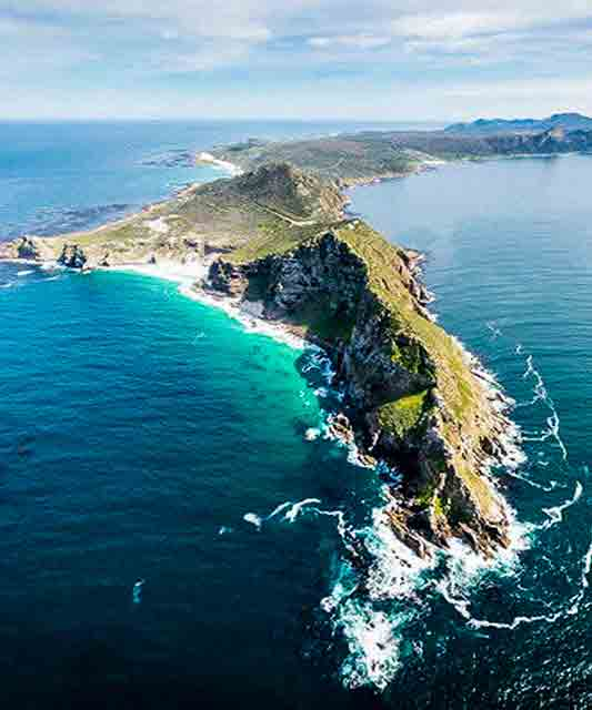 Cape Point Cape Town Tours