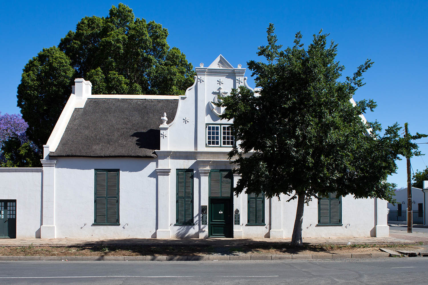 Stellenbosch Wine Route Cape Town Tour
