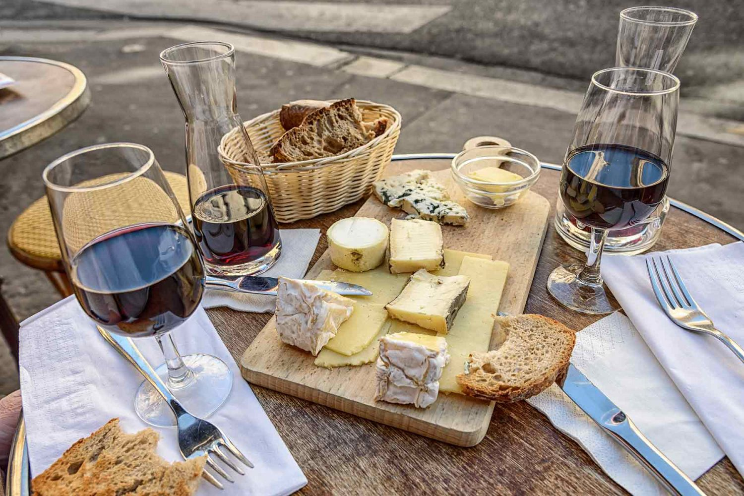 Wine Cheese Board Cape Town